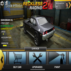 Reckless Racing Full Game Free Download