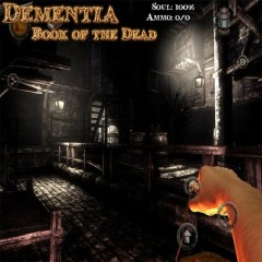 Dementia: Book of the Dead