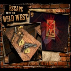 Escape from the Wild West