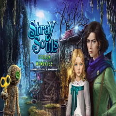 Stray souls 2: Stolen memories