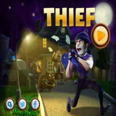Thief: Tiny Clash