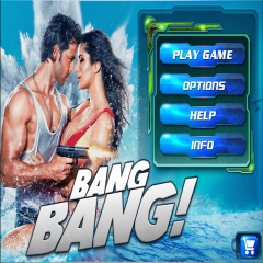 Bang Bang Movie Game