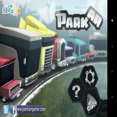 Park AR - Parking Game