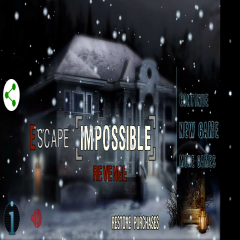 Escape Impossible: Revenge!