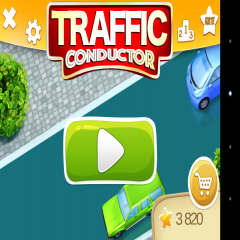Traffic Conductor: Car Control