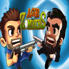 Age of Zombies: Season 2