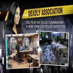 Deadly Association HD