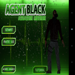 Agent Black: Assassin Mission