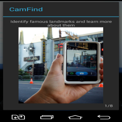 CamFind Visual Search Engine