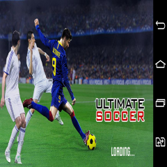 Ultimate Soccer – Football