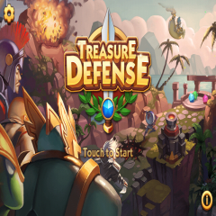 Treasure Defense