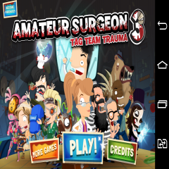 Amateur Surgeon 3