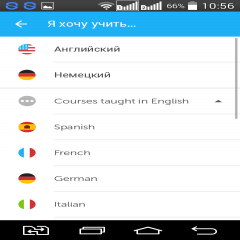 Duolingo Learn languages for free