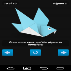 Нow to make origami 3D