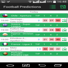 Prediction Foot