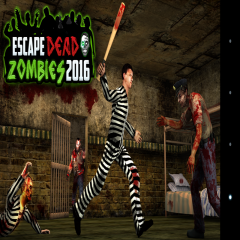 Escape Dead Zombies 2016
