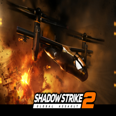 Shadow Strike 2 Global Assault