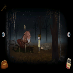 Fran Bow: Chapter 2
