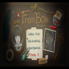 Fran Bow: Chapter 3