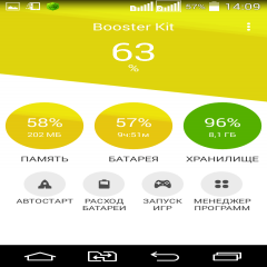 Booster Kit: Clean/Optimize
