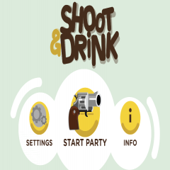 Shoot & Drink: Premium