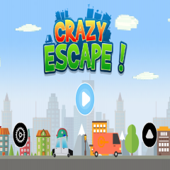 Crazy Escape