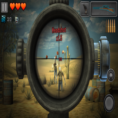 Last Hope: Zombie Sniper 3D - Android games - Download free. Last Hope: Zombie Sniper 3D ...