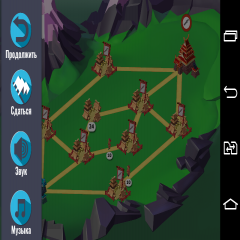 Samurai War Game