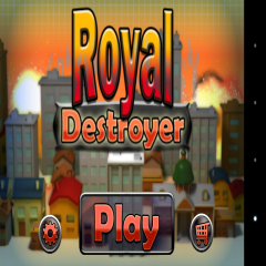 Royal Destroyer