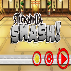 Stickninja Smash