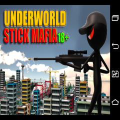 Underworld Stick Mafia 18+