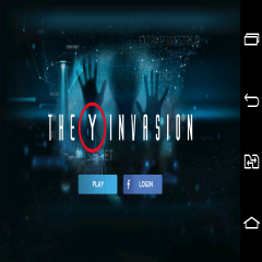 The Y Cases Invasion
