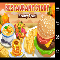 Restaurant Story: Hearty Feast