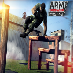 US Army: Training Courses Game