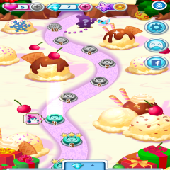 Frozen Frenzy Mania