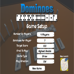 Dominoes (Domino)