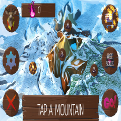 Mountain Rage