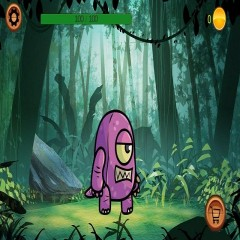 Kill Monsters Clicker