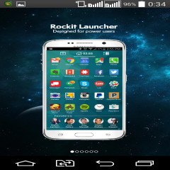 Rockit Launcher Beta