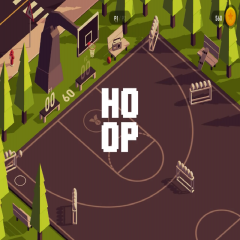 HOOP: Basketball