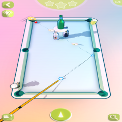 Epic Pool: Billiard Tricks