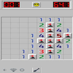 Minesweeper GO (Unreleased)