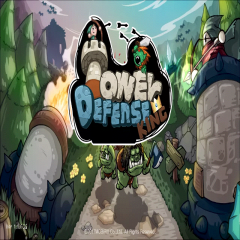 Tower Defense King