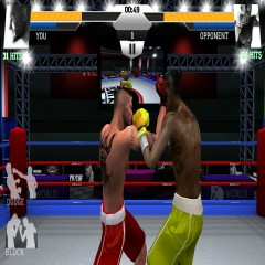 World Boxing 3D - Real Punch: Boxing Games