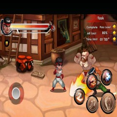 King Of Kungfu 2: Street Clash
