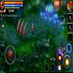 Mystic Guardian: Old School Action RPG