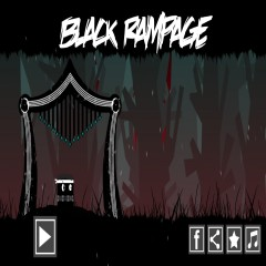 Black Rampage: TinyWorld (Paid)