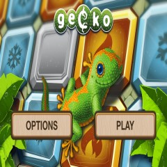 Gecko the Game