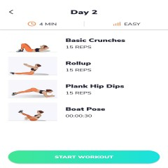 BetterMe: Burn Calories With At-Home Workouts