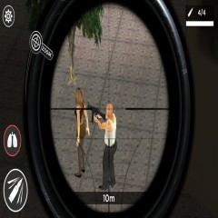 Aim 2 Kill: Sniper Shooter 3D Games